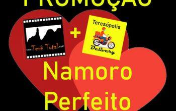 Promoção Namoro Perfeito em Teresópolis