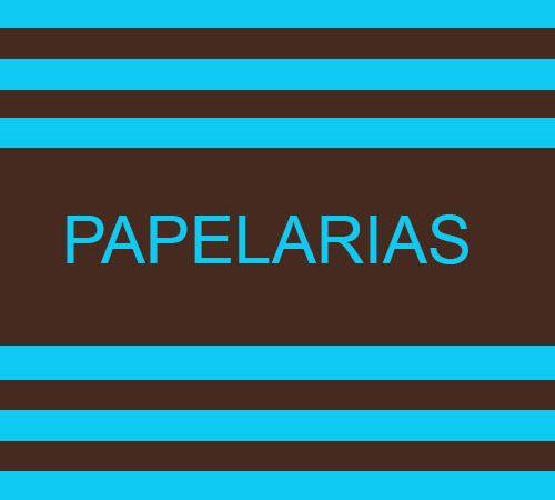 Papelarias em Teresópolis